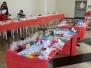 Bazar das Crianças e Adolescentes do projeto social São Paulo da Cruz
