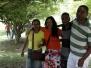 Fazenda do Sol São Paulo da Cruz Visita dos Familiares