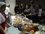 Tradicional Festa Italiana da Igreja do Calvario