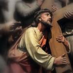 Semana Santa 2012 na Paróquia do Calvário