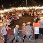 Participe da tradicional Quermesse do Calvário