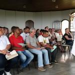 Comunidade Terapêutica São Paulo da Cruz : o Amor de Deus que salva