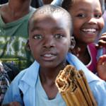 Quaresma Solidária das Paróquias Passionistas para a Missão em Moçambique