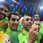 Brasil fecha Olimpíadas em 13º lugar no quadro de medalhas