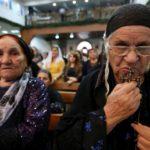AIS recolhe donativos para cristãos refugiados no Iraque