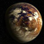 Planeta parecido com a Terra é descoberto em estrela vizinha