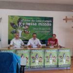 Pontifícias Obras Missionárias apresentam a Campanha Missionária 2016
