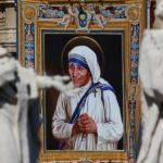 Madre Teresa de Calcutá é canonizada no Vaticano