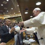 """Jogo beneficente de futebol promovido pelo Papa: """"Unidos pela Paz"""""""