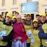 Jubileu do Mundo do Voluntariado e dos Agentes de Misericórdia