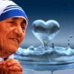 Conselhos de amor da Madre Teresa de Calcutá