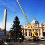 Crianças com câncer fazem enfeites da Árvore de Natal do Vaticano