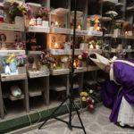 """Papa Francisco no Dia de Finados: """"Esta tristeza se mistura com a esperança"""""""