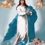Paróquia do Calvário convida: Gravação do Ofício da Imaculada Conceição