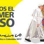 Viagem do Papa à Colômbia será tempo de graça e benção, diz cardeal
