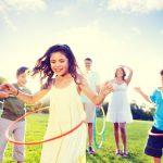 Veja dicas para movimentar as férias da criançada com pouco dinheiro