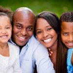 Família, uma luz para a vida em sociedade