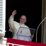 Papa: não ter medo da cruz de Cristo, verdadeiro amor é sacrifício