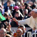 Papa lembra N. Sra. de Aparecida e N. Sra. de Fátima