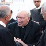 Enviado do Papa para os 300 anos de Nossa Senhora em Aparecida