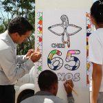 """Tempo de Viver a Unidade"" é tema dos 65 anos da CNBB"