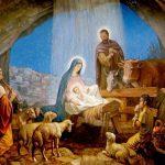 Uma prova biológica - e bela - de que Cristo nasceu em dezembro