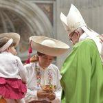 Dia do Migrante: pecado é renunciar ao encontro com o outro, afirma o Papa