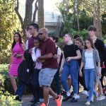 Papa reza pelas vítimas de ataque em escola nos EUA: tais atos não se repitam
