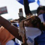 Celam convida a rezar pela Nicarágua no domingo, 22 de julho