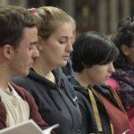 Carta dos Padres Sinodais aos jovens do mundo inteiro