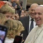 Audiência: com Jesus, aprender a rezar com humildade