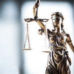 Confiança na justiça