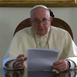 """Papa convida educadores a Roma para """"Reconstruir o pacto educativo global"""""""