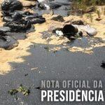 Presidência da CNBB emite nota sobre o vazamento de óleo no litoral Nordestino