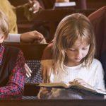 Iniciação na Fé: o trabalho de toda a família