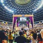 Retiro de Carnaval no Ceará espera receber mais de 20 mil pessoas este ano