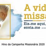 Pontifícias Obras Missionárias apresenta Hino da Campanha Missionária 2020