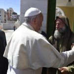 Papa Francisco: para nós, cristãos, o futuro é a esperança