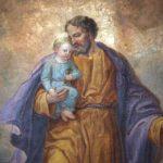 O que é o Manto Sagrado de São José